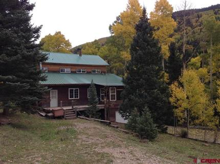 Photo of 9207 Road 38 (West Fork Road), Dolores, CO 81323