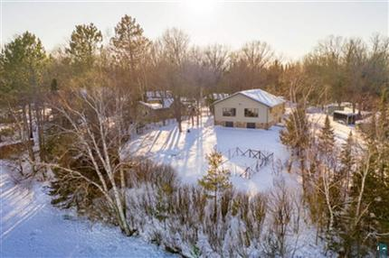 Photo of 8253 South Shore Dr, Canyon, MN 55717