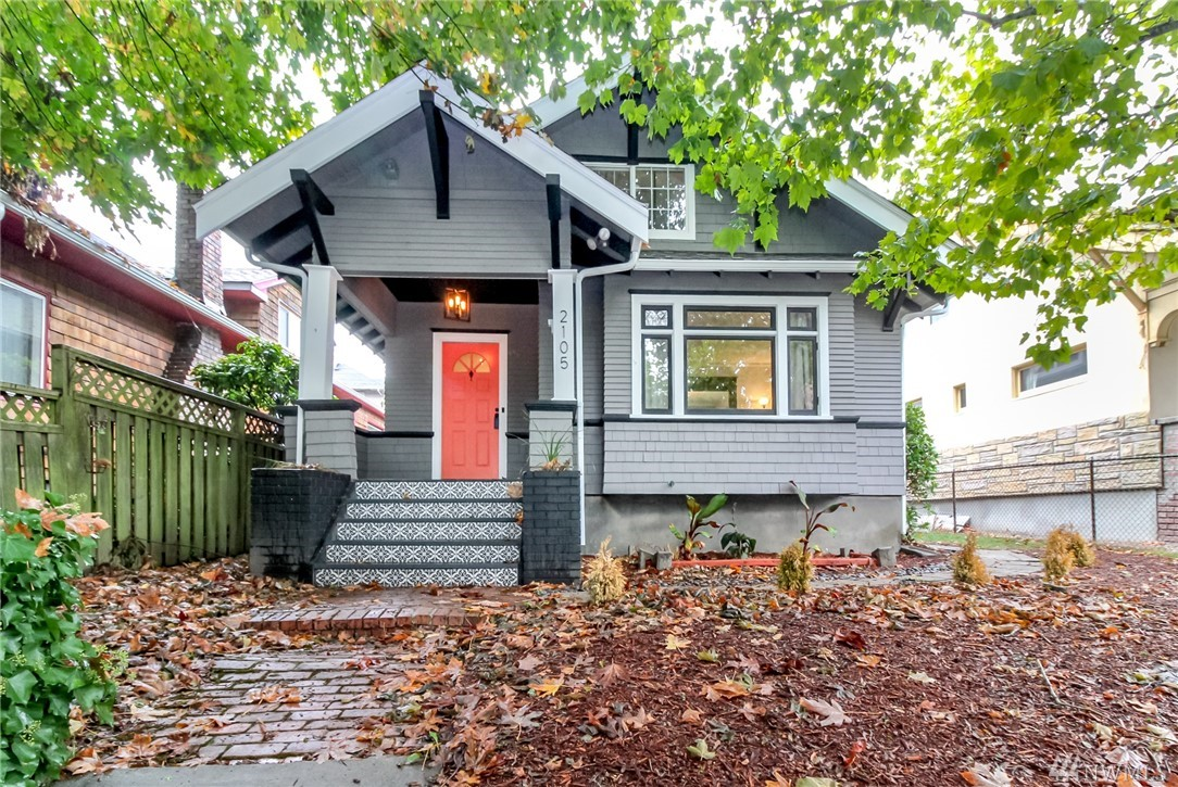 Photo of 2105 N Fife St, Tacoma, WA 98406