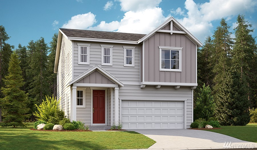 Photo of 4882 Stardust Ct, Gig Harbor, WA 98332