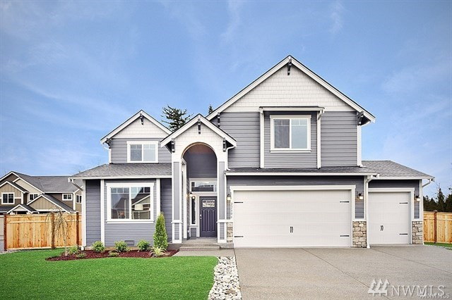 Photo of 20311 80th St Ct E (Lot 2), Bonney Lake, WA 98391