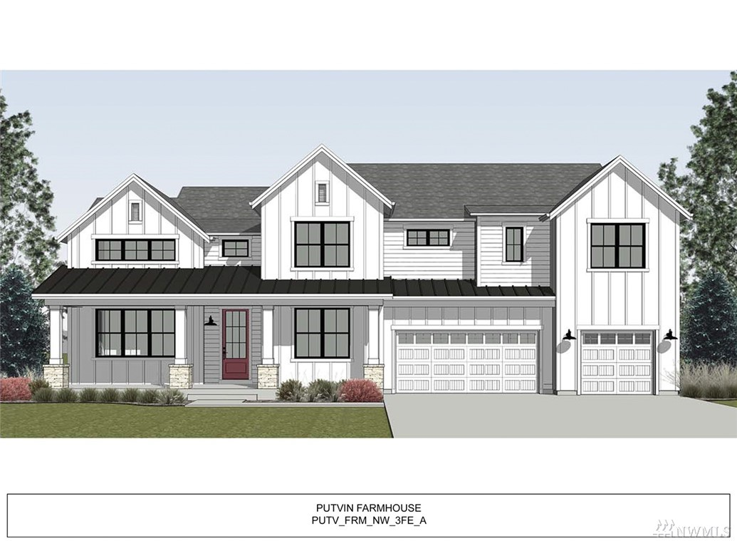 Photo of 4534 117th (homesite 27) Dr NE, Kirkland, WA 98033