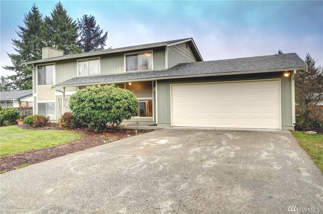 Photo of 22609 38th Ave E, Spanaway, WA 98387