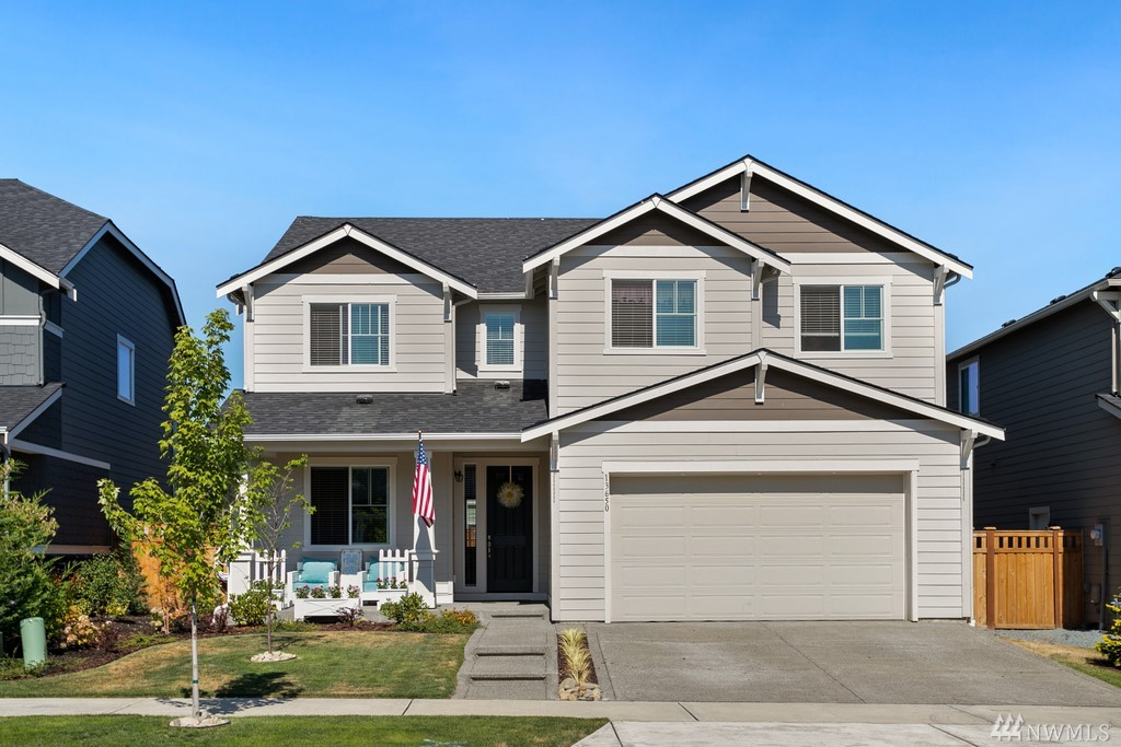 Photo of 13650 196th Ave E, Bonney Lake, WA 98391