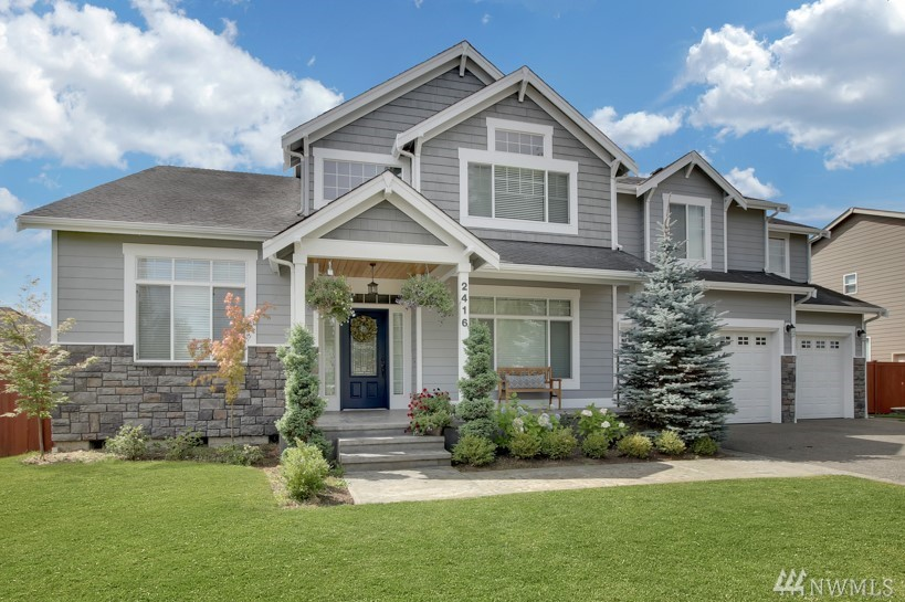 Photo of 2416 13th Ave NW, Puyallup, WA 98371