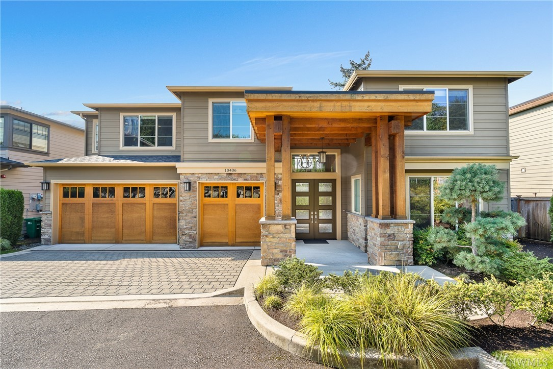 Photo of 10406 NE 52nd St, Kirkland, WA 98033