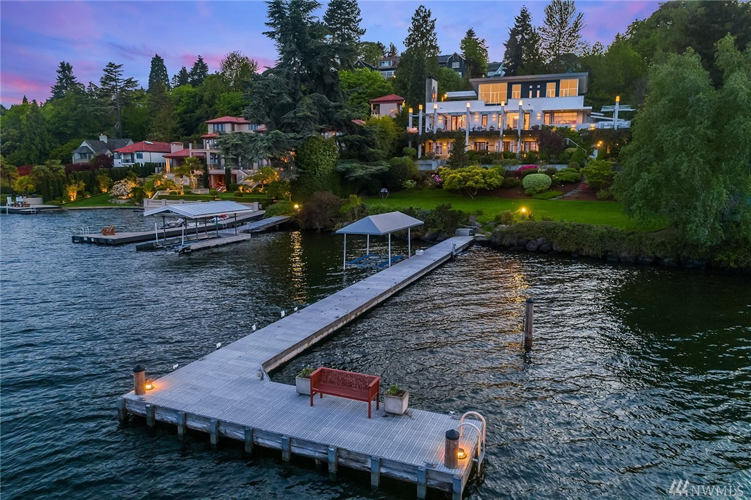 Photo of 1634 Lake Washington Blvd, Seattle, WA 98122