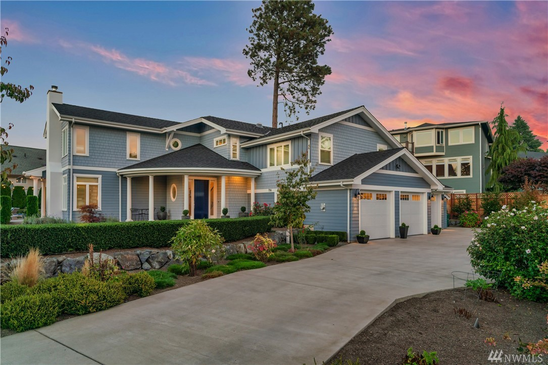 Photo of 714 2nd St S, Kirkland, WA 98033