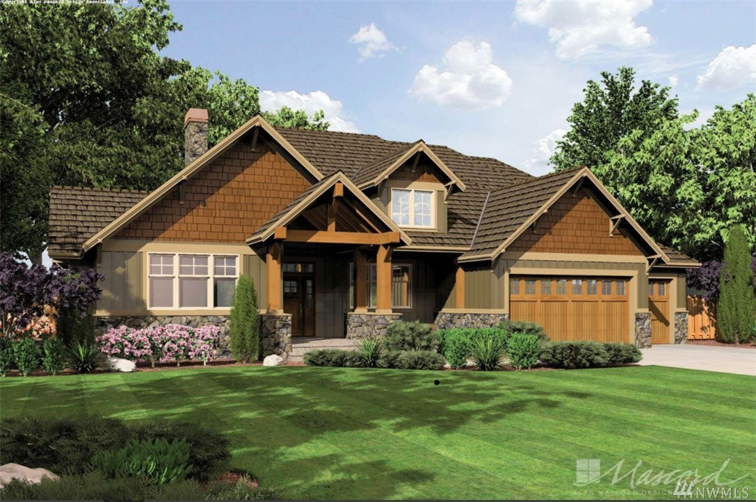 Photo of 4644 Forest View Lane SE, Port Orchard, WA 98366