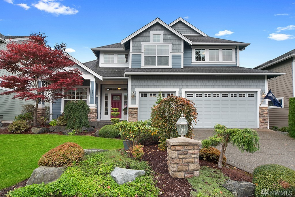 Photo of 2216 29th AVE CT SW, Puyallup, WA 98373