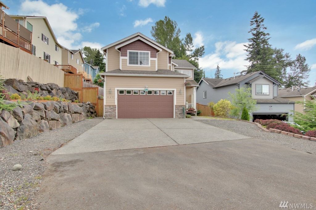 Photo of 865 Park Way, Milton, WA 98354