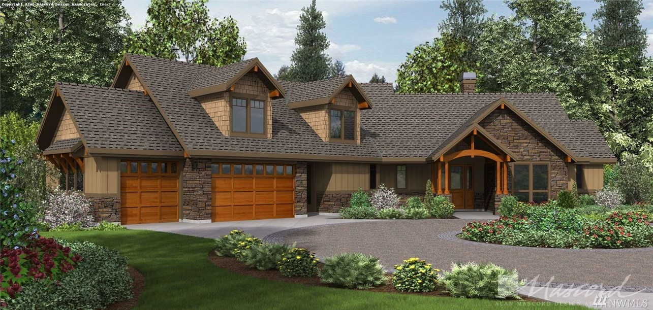 Photo of 4626 Forest View Lane SE, Port Orchard, WA 98366