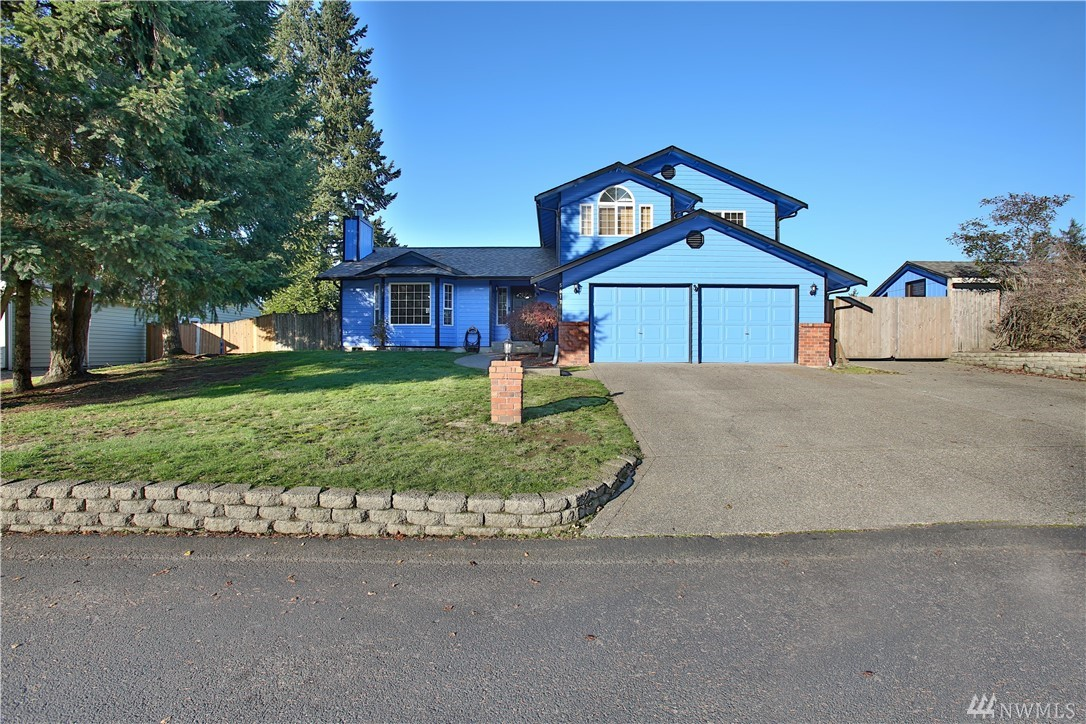 Photo of 5517 247th St E, Graham, WA 98338