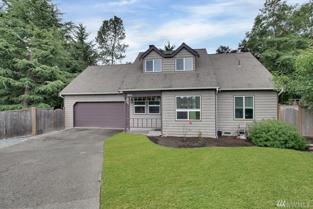 Photo of 1401 SW 320th Place, Federal Way, WA 98023