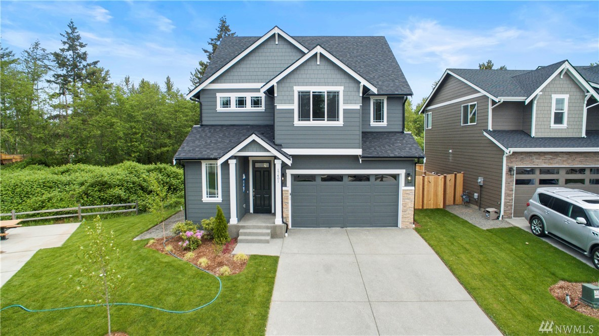 Photo of 17401 75th Av Ct E, Puyallup, WA 98375
