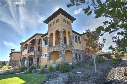 Photo of 1814 Vine Cliff Heights, Colorado Springs, CO 80921