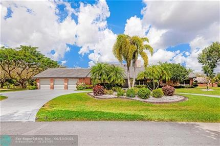 Photo of 4360 NW 101st Dr, Coral Springs, FL 33065
