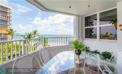 Photo of 1340 S Ocean Blvd #503, Pompano Beach, FL 33062