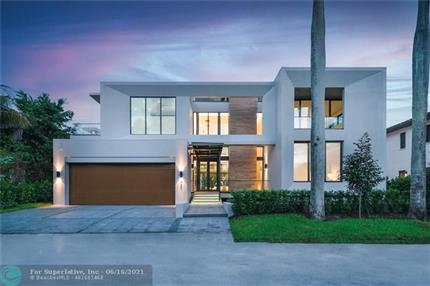 Photo of 444 Coconut Isle Dr, Fort Lauderdale, FL 33301