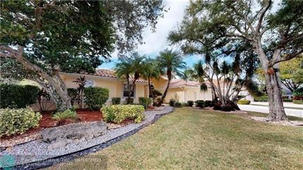 Photo of 12639 NW 18th Pl, Coral Springs, FL 33071