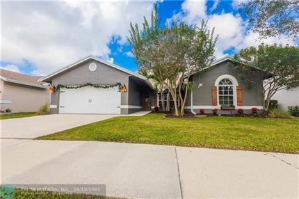 Photo of 4161 NW 66th Pl, Coconut Creek, FL 33073