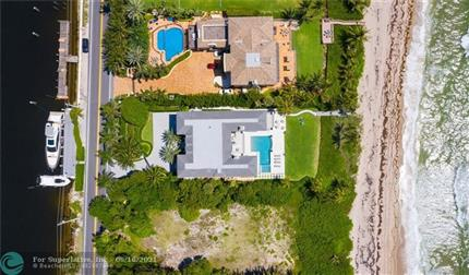 Photo of 1001 Hillsboro Mile, Hillsboro Beach, FL 33062