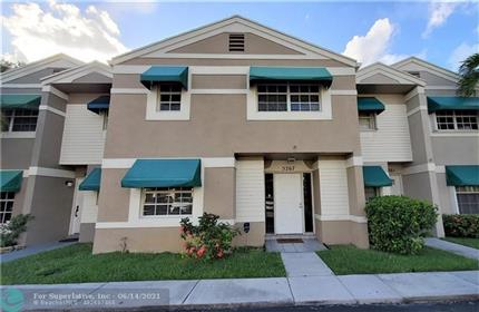 Photo of 5267 SW 123rd Ave #5267, Cooper City, FL 33330