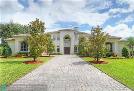 Photo of 6276 NW 75th Way, Parkland, FL 33067