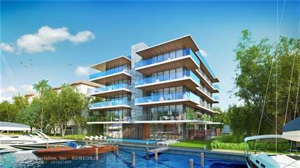 Photo of 124 Hendricks Isle #Penthouse, Fort Lauderdale, FL 33301