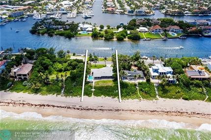 Photo of 961 Hillsboro Mile, Hillsboro Beach, FL 33062