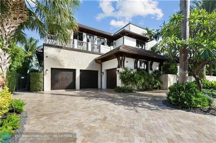 Photo of 720 Isle Of Palms Dr, Fort Lauderdale, FL 33301