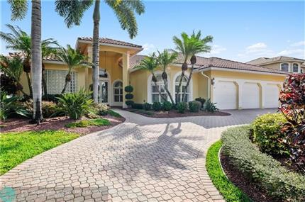 Photo of 1439 NW 126th Dr, Coral Springs, FL 33071