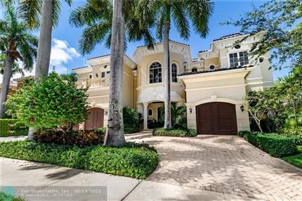 Photo of 801 HARBOUR ISLES Court, North Palm Beach, FL 33410