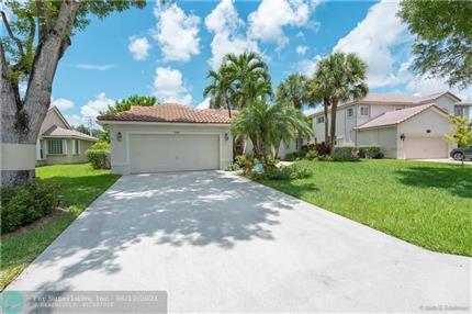 Photo of 7593 NW 47th Ter, Coconut Creek, FL 33073