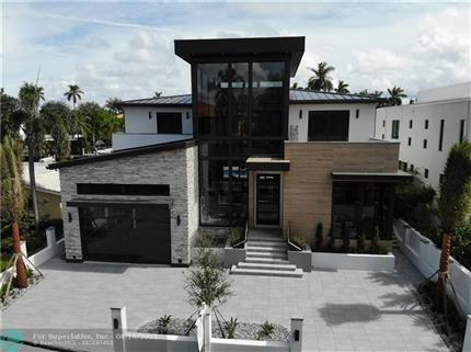 Photo of 424 Coconut Isle Dr, Fort Lauderdale, FL 33301