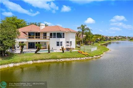 Photo of 12366 Classic Dr, Coral Springs, FL 33071