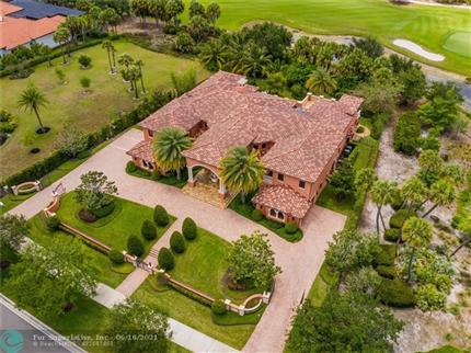 Photo of 7427 Stonegate Blvd, Parkland, FL 33076