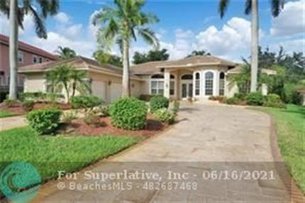 Photo of 1868 NW 124th Way, Coral Springs, FL 33071