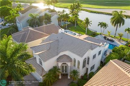 Photo of 12125 Glenmore Dr, Coral Springs, FL 33071