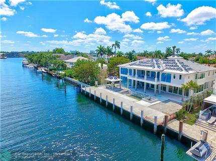 Photo of 650 Isle Of Palms Dr, Fort Lauderdale, FL 33301