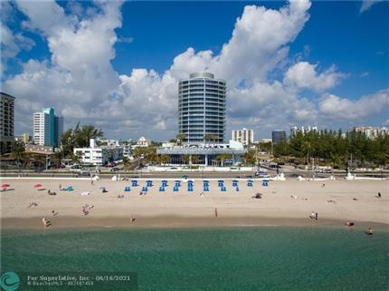 Photo of 701 N Fort Lauderdale Beach Blvd #1401, Fort Lauderdale, FL 33304