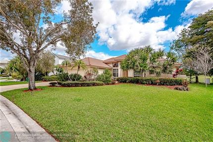 Photo of 1753 NW 126th Dr, Coral Springs, FL 33071