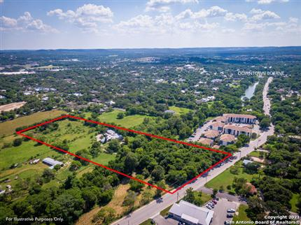 Photo of 901 RIVER RD, Boerne, TX 78006