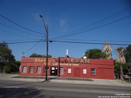 Photo of 1113 Pleasanton Rd, San Antonio, TX 78214