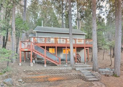 Photo of 22583 Spruce Dr, Twain Harte, CA 95383